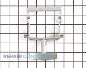 Dispenser - Part # 136481 Mfg Part # D7422301