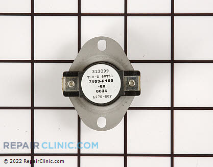 Limit Switch (OEM)  7403P199-60 - $31.65