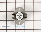 Limit Switch - Part # 705103 Mfg Part # 7403P199-60