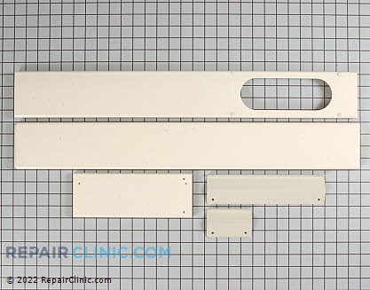 Universal Inner Door Panel
