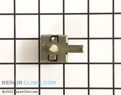 Heat Selector Switch (OEM)  WE4M239