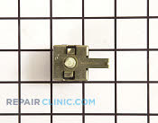Heat Selector Switch - Part # 771343 Mfg Part # WE4M239