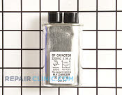High Voltage Capacitor - Part # 828490 Mfg Part # 4313052