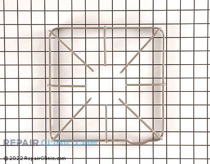 Burner Grate (OEM)  WB31K10053