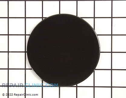 Surface Burner Cap WB13T10028      Main Product View