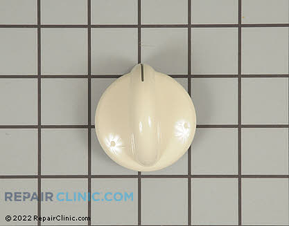 Knob WB03T10218      Main Product View
