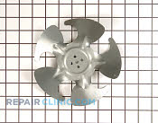 Fan Blade - Part # 305569 Mfg Part # WR60X234