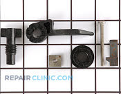 Latch - Part # 737637 Mfg Part # 900373