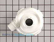 Pump Housing - Part # 935626 Mfg Part # 266514