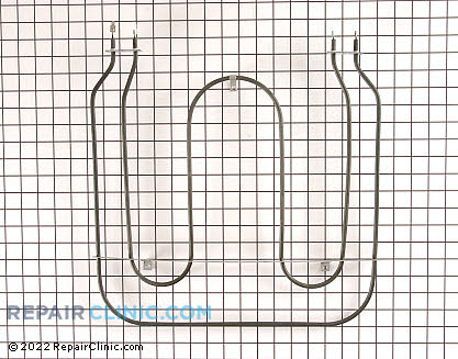 Broil Element (OEM)  W10207400 - $90.20