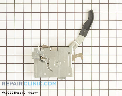 Door Latch WB02K10144 Main Product View