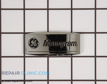 Nameplate WB02X10833      Main Product View