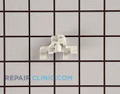 Tine Clip - Part # 943551 Mfg Part # WD28X10062