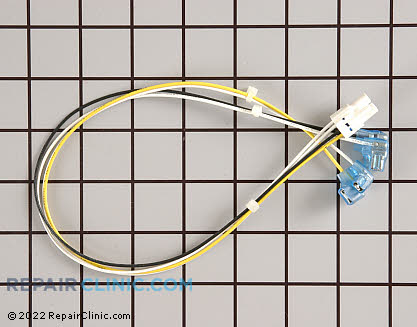 Wire Harness (OEM)  WB18X10193 - $38.70
