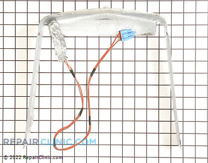 Drain Heater (OEM)  DA97-00111C, 2046554