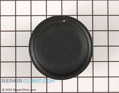 Surface Burner Cap (OEM)  12001495, 400477