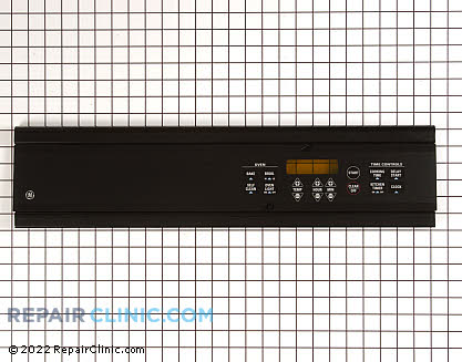Touchpad and Control Panel (OEM)  WB36T10159