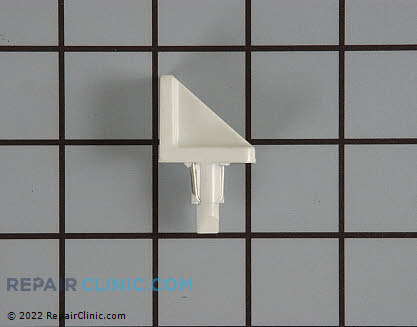 Shelf Support (OEM)  WR2X6817 - $15.15