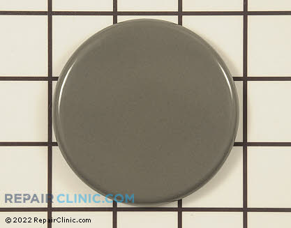 Surface Burner Cap (OEM)  74007421