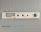 Control  Panel - Part # 1057106 Mfg Part # 131887207