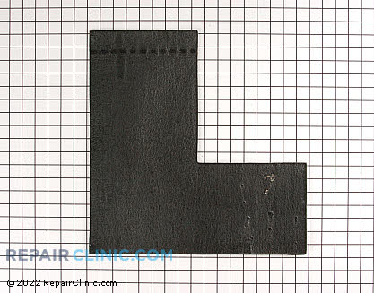 Door Insulation (OEM)  WD01X10337