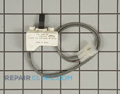 Door Switch - Part # 877374 Mfg Part # WE04X10052