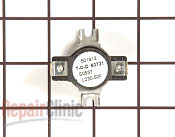 High Limit Thermostat - Part # 1185514 Mfg Part # 35001192