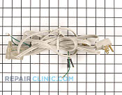 Power Cord - Part # 680577 Mfg Part # 68001023