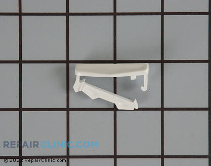 Dishrack Stop Clip (OEM)  5300809927