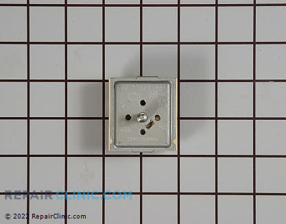 Hotpoint Stove Surface Element Switch