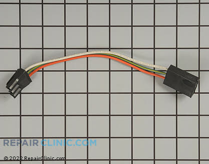 Kitchenaid Ice Machine Wire Harness