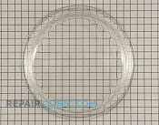 Glass Window - Part # 1469103 Mfg Part # WH46X10150