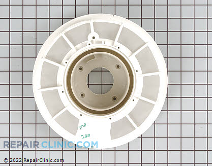 Kenmore Dishwasher Pump Filter