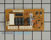 Relay Board - Part # 1268316 Mfg Part # 6871JB2061B