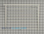 Wire Shelf - Part # 2691794 Mfg Part # W10401596