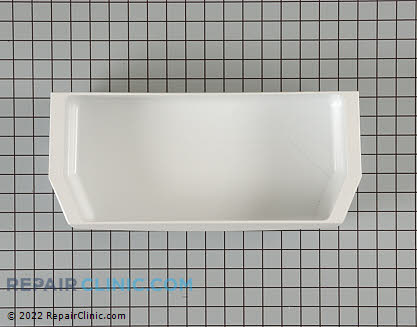Kitchenaid Refrigerator Door Shelf Bin