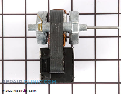 Evaporator Fan Motor 10513803 Main Product View