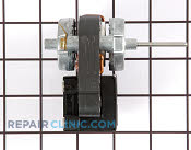 Evaporator Fan Motor - Part # 1089 Mfg Part # 10513803