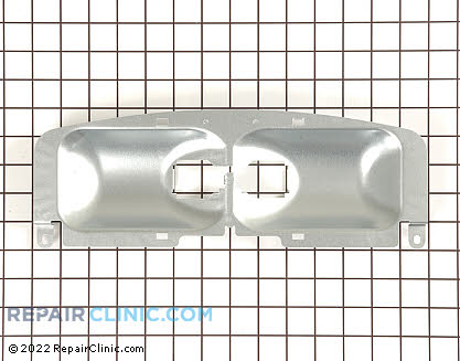 Light Lens Cover (OEM)  3034JA1009A, 1266970