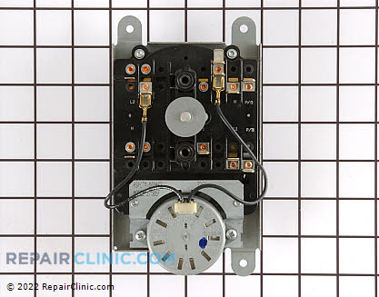 Timer (OEM)  502963 - $117.60