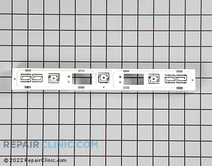 Display Panel 3550JA2248A     Main Product View