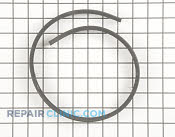 Door Seal - Part # 1473292 Mfg Part # WB04K10021