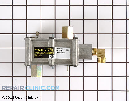 Roper Range Oven Safety Valve