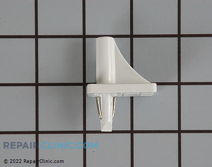 Shelf Support (OEM)  WR02X10736 - $4.05
