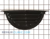 Drip Tray - Part # 1156734 Mfg Part # 67005636