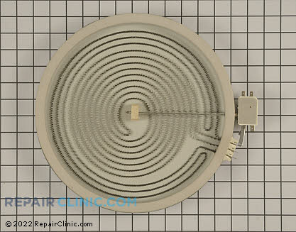 Ge Oven Radiant Surface Element