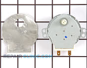 Stirrer Motor - Part # 1259 Mfg Part # R0154048