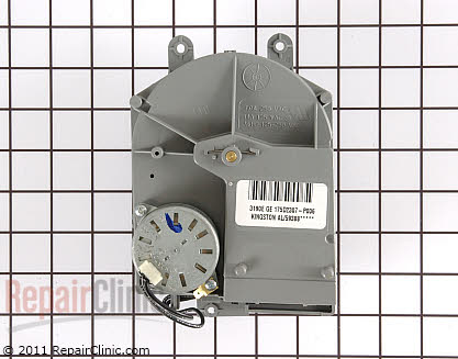 Timer (OEM)  WH12X1021