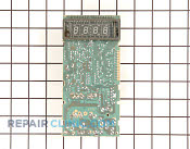 Main Control Board - Part # 627639 Mfg Part # 5303285951