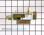 Oven Safety Valve - Part # 1290 Mfg Part # 7501P144-60